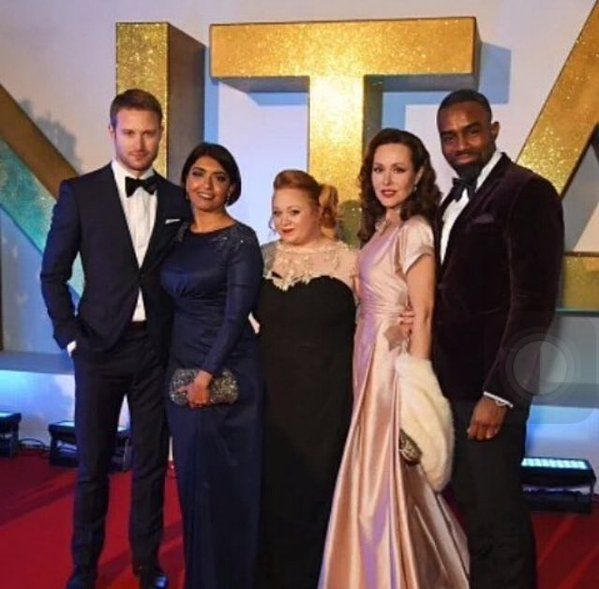 National TV Awards 2016