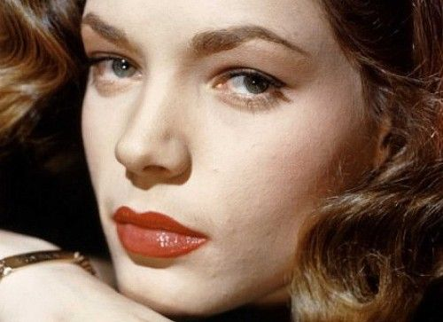 Famous 1940s Hollywood Faces and their Make-up