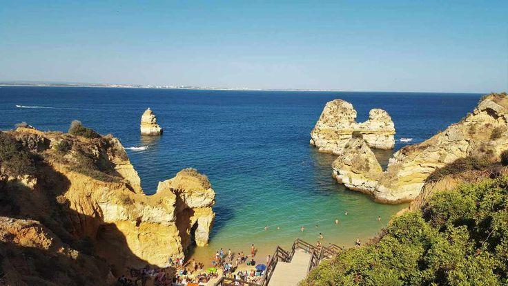 Algarve Portugalia - cu bune si cu rele! Experienta Trivo! - Trivo.ro