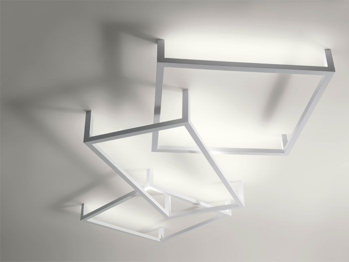 Framework By Manuel Vivian For Axo Light Wall Lamp Ceiling