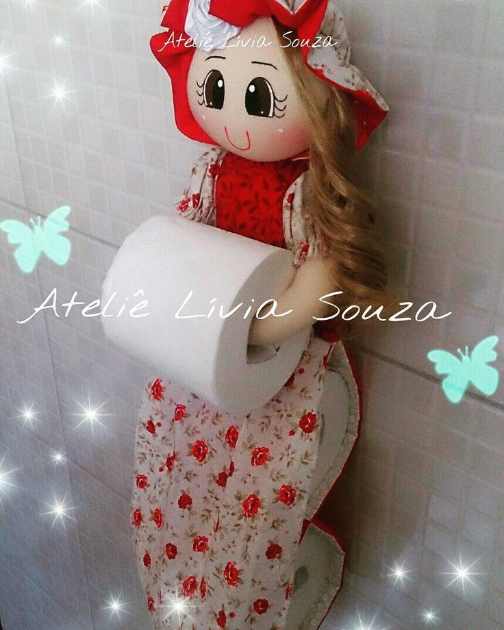 Www.facebook.com/AtelieLiviaSouza  Instagram @atelie_livia_Souza