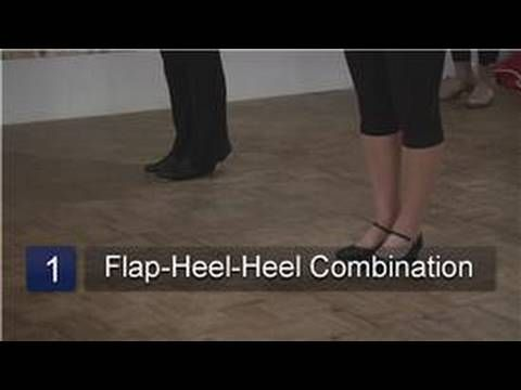 How to Do advanced tap dance steps « Tap