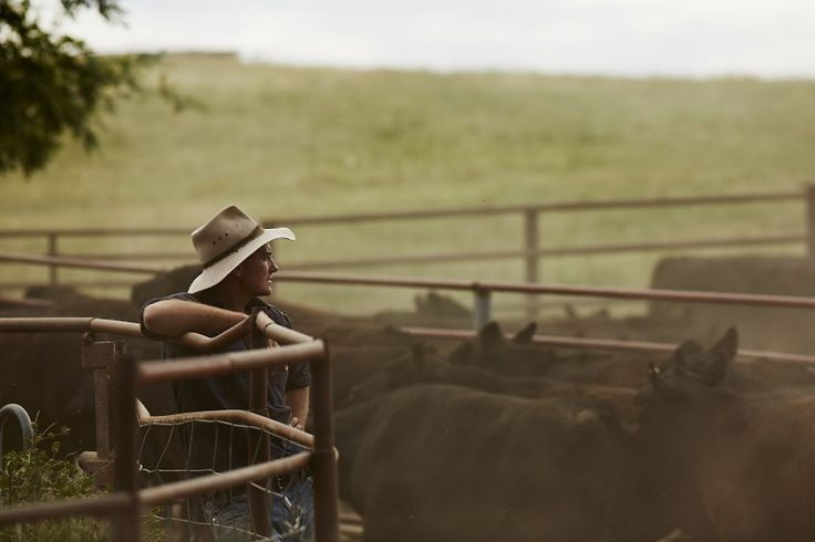 The Beerenberg Provenance Project is a project in celebration of rural farmers and their produce, across Australia. This is Will, he tends to the Black Angus Cattle on Woodside Farm. We believe in supporting Australian farmers. Photo by Ted O'Donnell for the Beeenberg Provenance Project