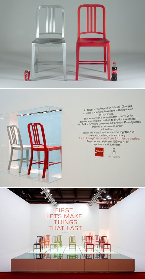 36 best Emeco images on Pinterest Chairs European robin and