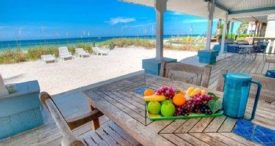 BEACH HOUSE DIRECTLY ON THE SAND WITH... - HomeAway Bradenton Beach