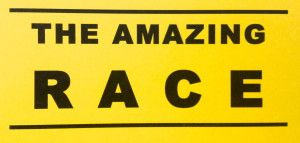 Amazing Race Birthday Party Ideas - ideal for teens in an outdoor shopping area!