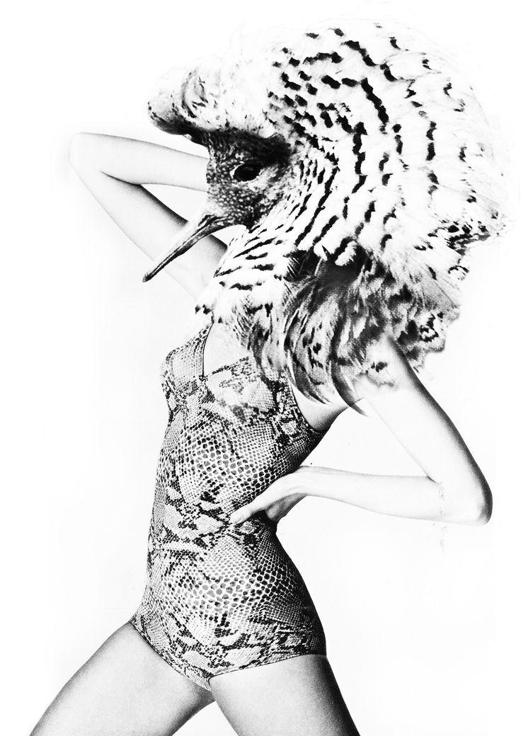 By Rita Kazakevica Anti Fashion