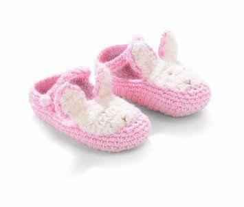 Sepatu Bayi Grosir - Bunnies oleh Bay Kelinci Booties   Pusat Sepatu Bayi Terbesar dan Terlengkap Se indonesia