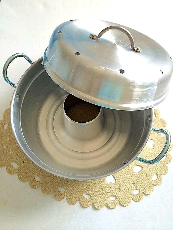 Torta con pentola fornetto Versilia | Chiarapassion