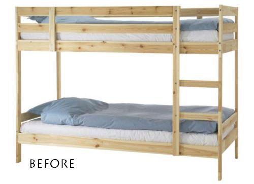Mydal Ikea Bunk Bed