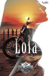 Lola de Patricia Sutherland - Soy Cazadora de Sombras y Libros