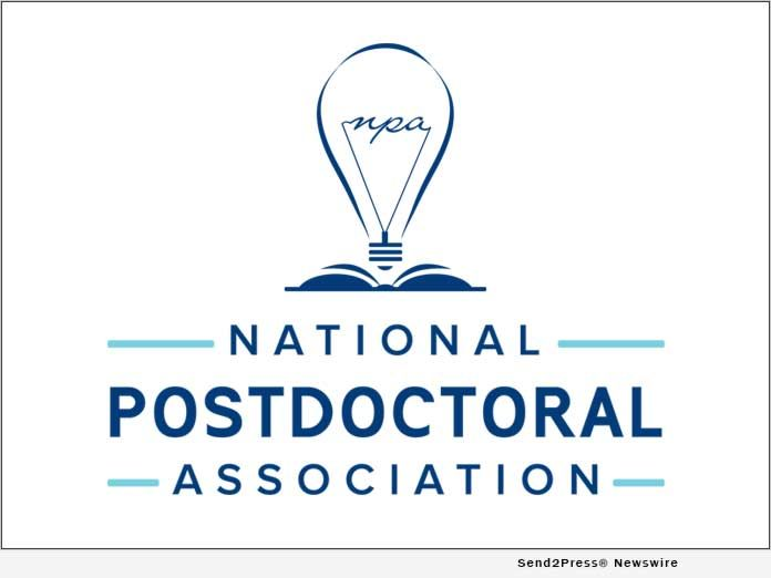Thousands Of Scholars Driving Innovation To Be Recognized During 11th National Postdoc Appreciation Week Send2press Newswire In 2021 Career Advancement Program Management School Of Medicine