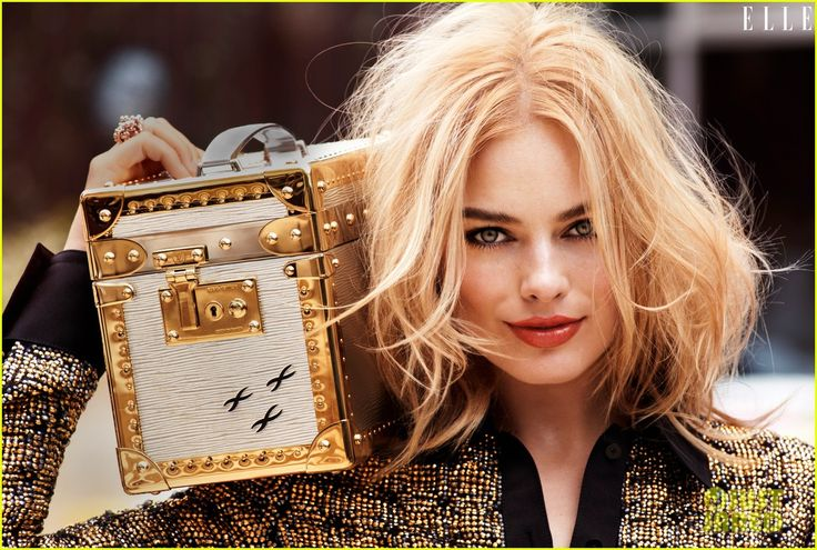 Margot Robbie Discusses the Outrage Over Her Age