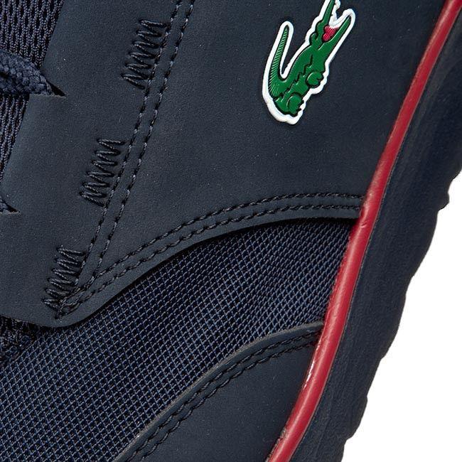 Sneakersy Lacoste L Ight 116 1 Spm 7 31spm0024003 Nvy Lacoste Trucker Hat Fashion
