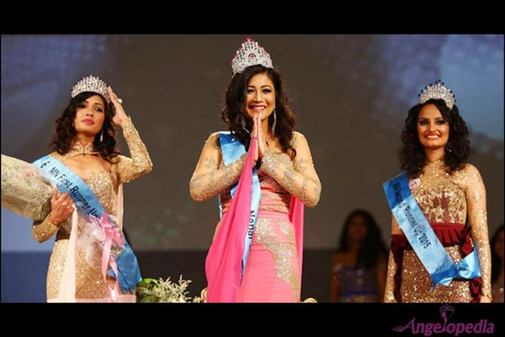 Miss Nepal 2016 Contestants Revealed