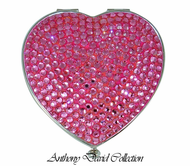 THINGS THAT ARE PINK - Bing Images ***COMPACT MIRROR WITH PINK BLING