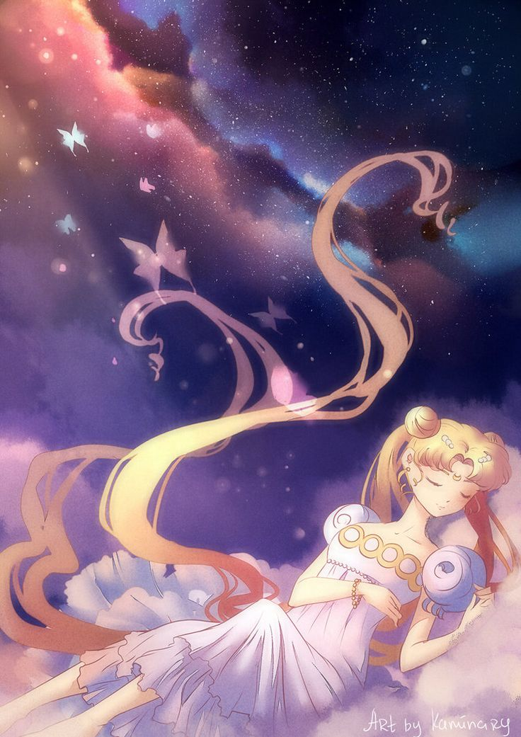 Sweet Dreams By Kaminary San On DeviantART