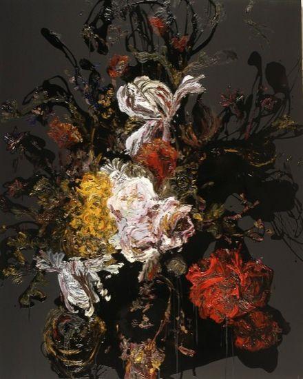 Heikki Marila - Kukat XXX (Flowers XXX)