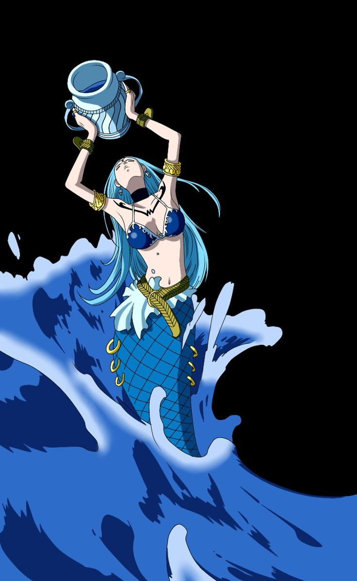 Aquarius (FAIRY TAIL)
