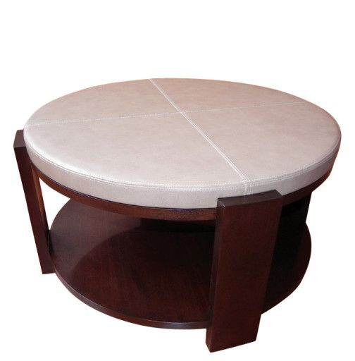 Eden Coffee Table By Anees Upholstery | Dennis Miller Associates. Available  In Walnut Finishes: