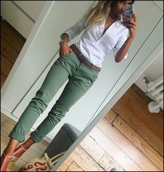130+ fantastic summer outfits to wear asap page 55