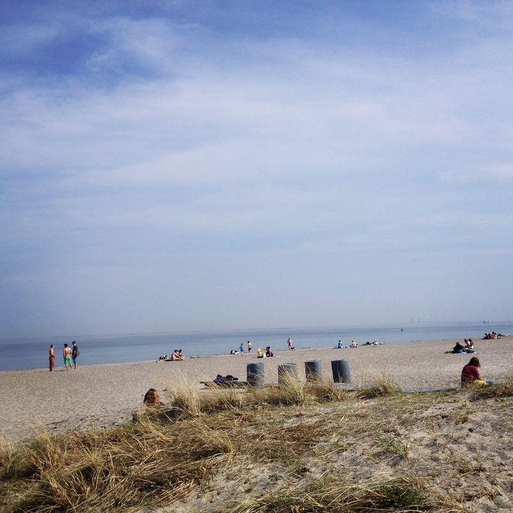 Amager Beach - Copenhagen