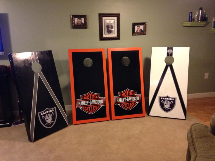 CornHole Boards for Sale!!