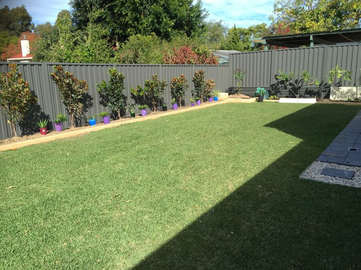 58 Best Colorbond Fencing Perth Amp Bunbury Images On