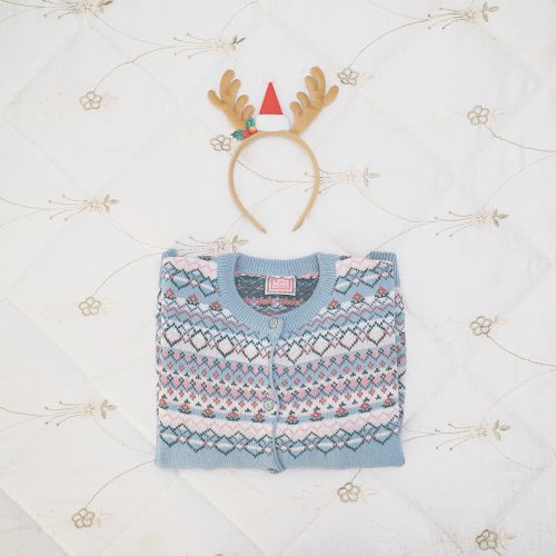 No Ugly Sweater? No Party! | Qualsivoglia