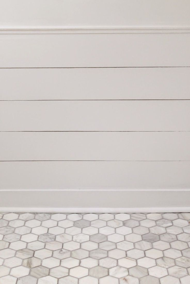Best 25 hexagon floor tile ideas on pinterest hexagon tiles 3x3 carrara hex tile with delorean gray grout simple grout from hd dailygadgetfo Images