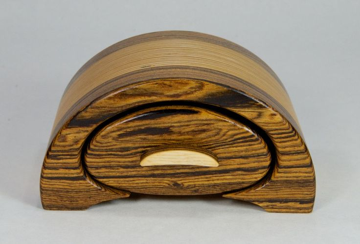 1566 Best Images About Bandsaw Wooden Boxes Bowls On