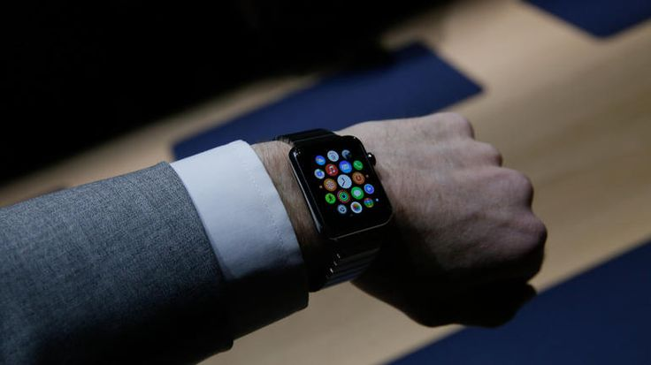 Apple Watch Release Date, News, Price and Specs