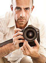 Stefano Gruppo Fotografo ed insegnante di Fotografia.