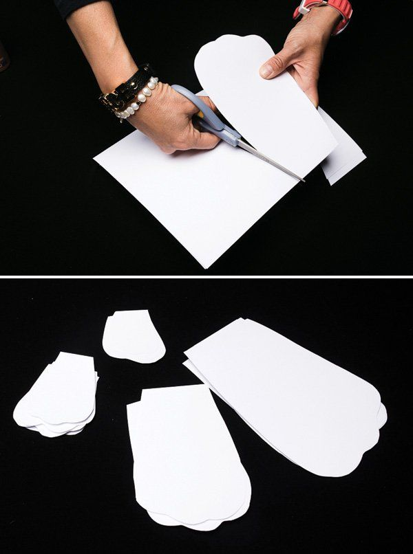 How to keep from repeating yourself in a big paper?