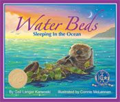 Water Beds: Sleeping In the Ocean from Sylvan Dell Publishing.