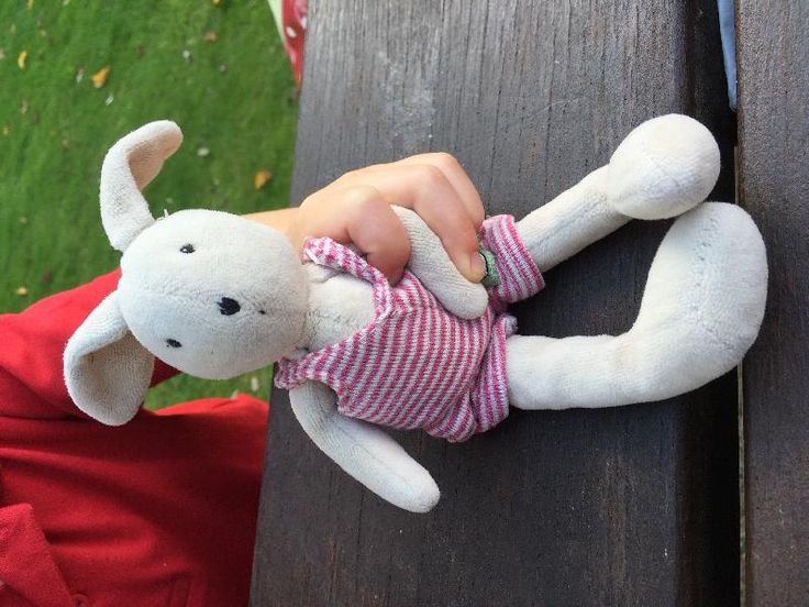 Found on 09 Oct. 2015 @ SG75TR. Found childrens play area, Motorway services, J10 A1M, Baldock Hertfordshire UK Visit: https://whiteboomerang.com/lostteddy/msg/isppif (Posted by Lewis on 09 Oct. 2015)