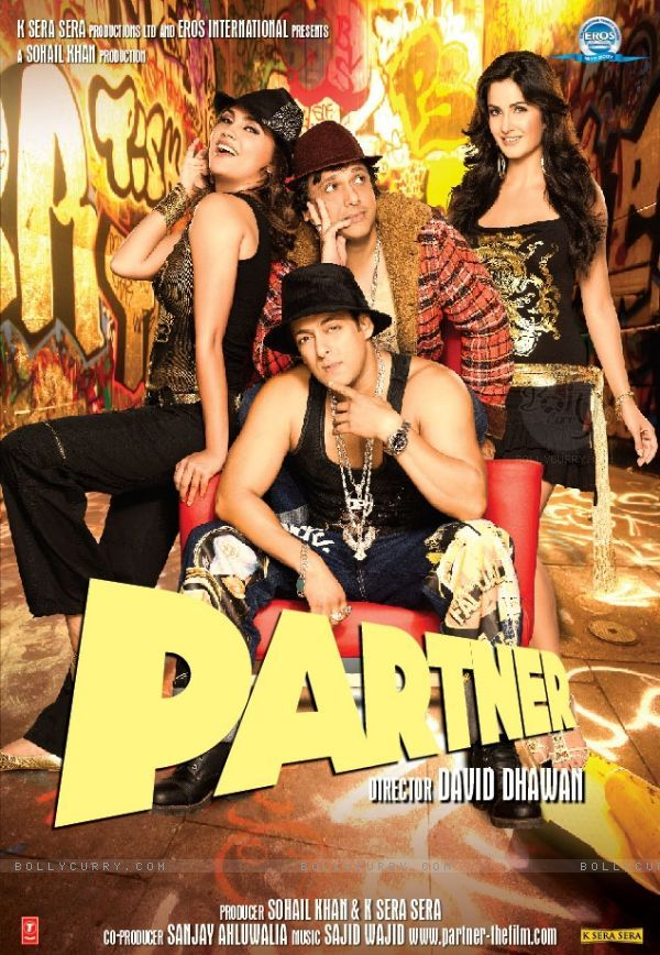 partner movie songs  mp3 free