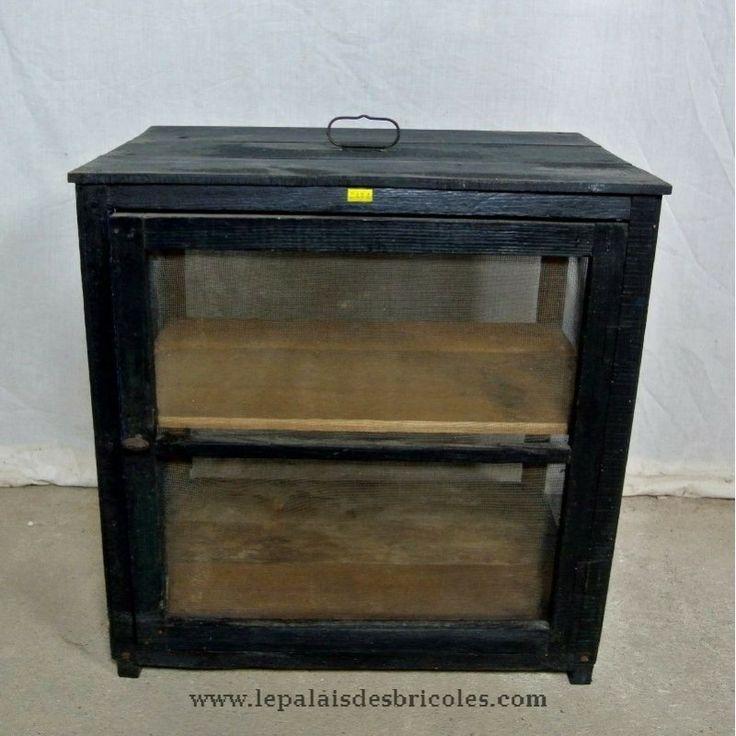 1000 id es sur le th me armoires avec grillage sur pinterest placards cuisine patin e et. Black Bedroom Furniture Sets. Home Design Ideas