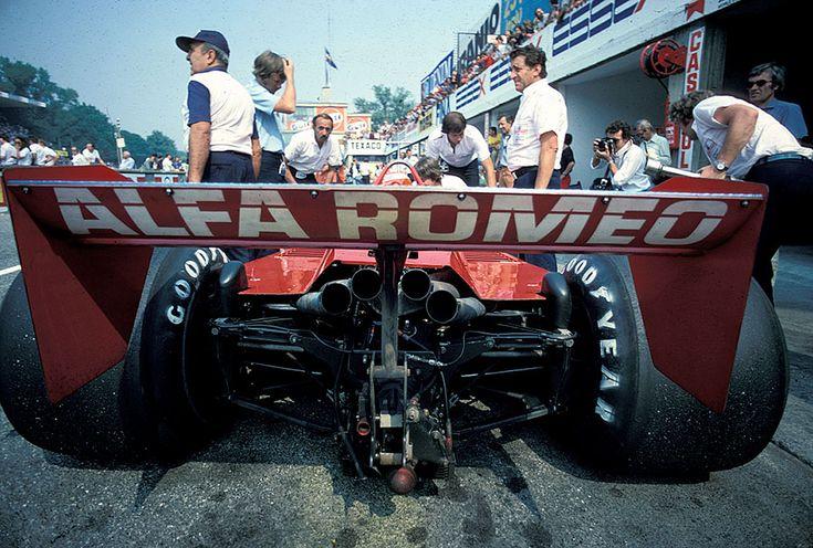 Alfa Romeo Might Return to Formula 1 - Alfa Romeo Giulia Forum
