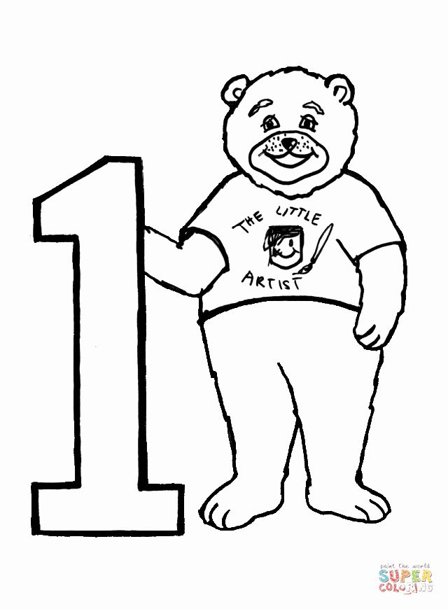 Number 12 Coloring Page New Number 1 Coloring Page Coloring Pages Elephant Coloring Page Free Coloring Pages