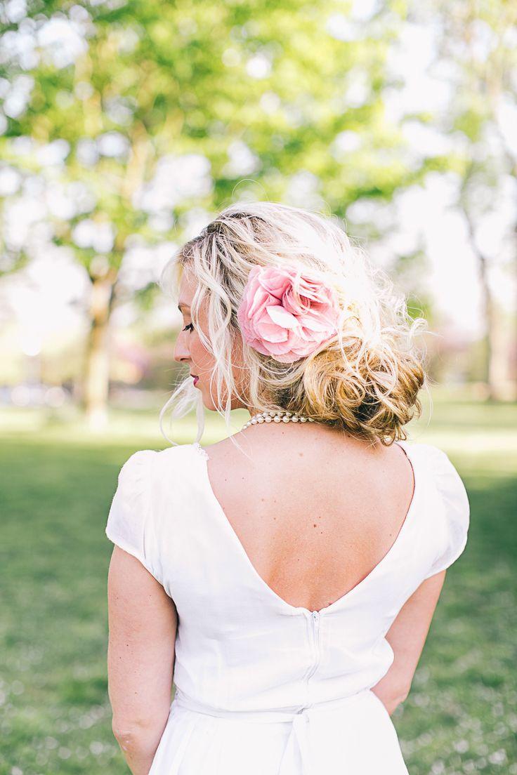 34 best wedding hair images on pinterest | cute hairstyles