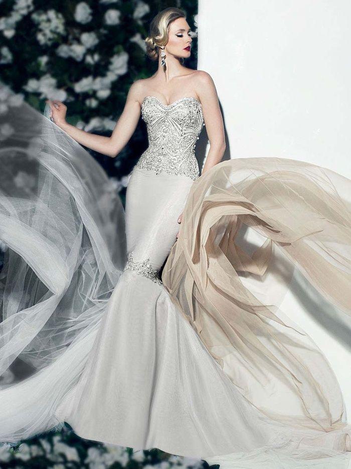 Victor Harper Designer Wedding Gowns