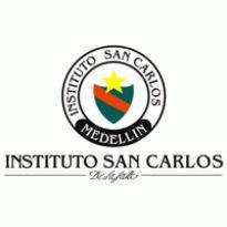 Instituto San Carlos De La Salle Logo. Get this logo in Vector format from http://logovectors.net/instituto-san-carlos-de-la-salle/