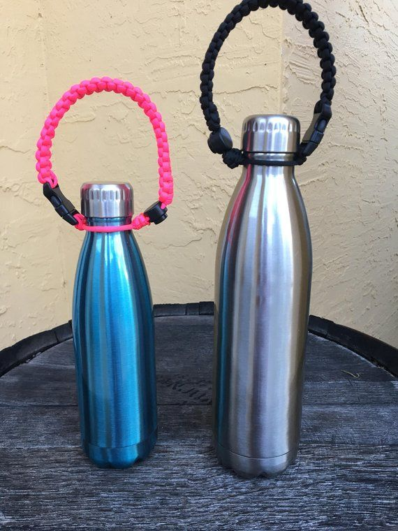 S well Bottle Paracord Handle 88001e0f4f43a