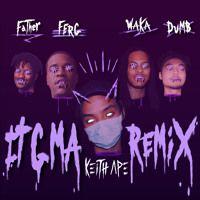 """Keith Ape """"IT G MA Remix"""" f/ A$AP Ferg, Father, Dumbfoundead & Waka Flocka Flame by KEITH APE'15 ⊕ on SoundCloud"""