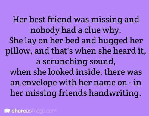 Essay stories friendship