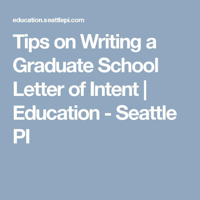 As 25 melhores ideias de Letter of intent no Pinterest - sample pharmacy residency letter of intent