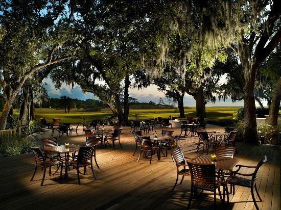Omni Amelia Island Plantation Resort – Amelia Island, Florida