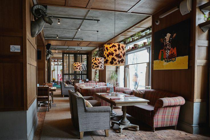 Интерьеры #interiors #ginza #ginzaproject #steakhouse