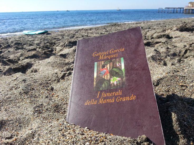 Rifleggendo: Gabriel García Márquez - I funerali di Mamá Grande...